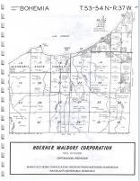 Map Image 042, Ontonagon County 1977